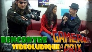 Download Video [Interview] Carole Quintaine, entre beauté, journalisme et jeu vidéo | Donwar MP3 3GP MP4