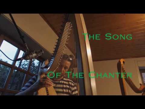 The Song Of The Chanter - Cláirseach