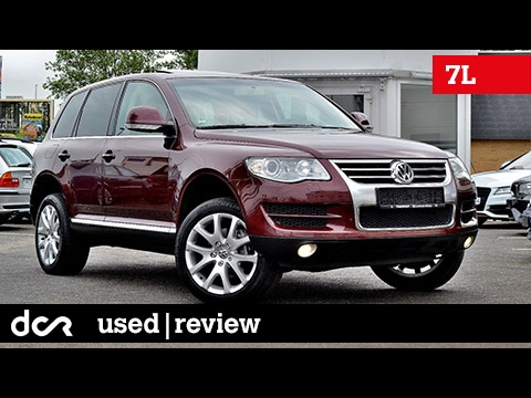 Buying a used VW Touareg - 2002-2010, Common Issues, Engine types