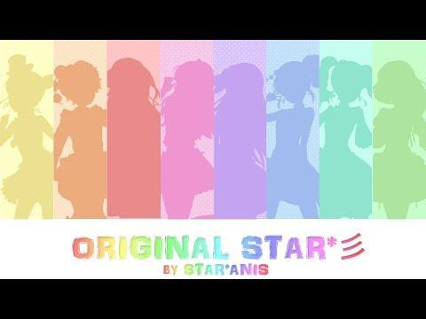 Original Star☆彡 - COLOR-CODED LYRICS