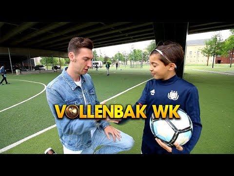 Is Rayane Bounida De Nieuwe Leo Messi?! | Vollenbak WK