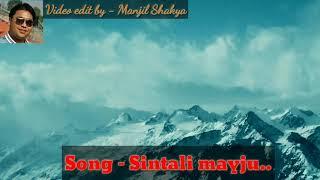 Sintali mayju..Karaoke version