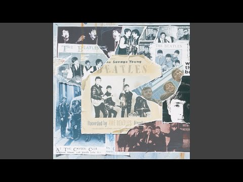 Love Me Do (Anthology 1 Version)