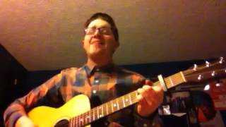 Foxing - Rory (Acoustic Cover)
