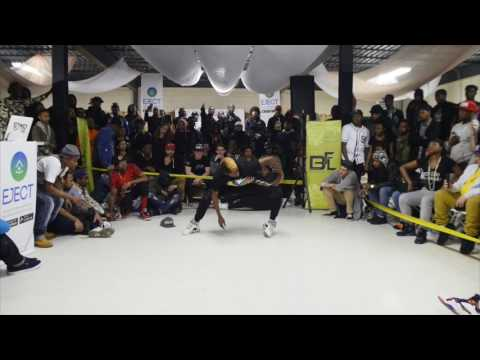 Kid Strobe vs Vibez | BattleFest 35 DVD on sale now