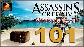 Assassin's Creed IV: ������������� #101