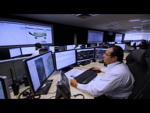 Centro de Operação de Distribuição - AES Eletropaulo