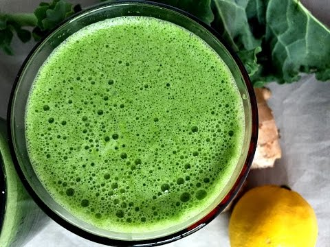 How to Juice Good For You Gluten Free