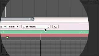 Logic Pro Quick Tip Punch In & Out & Overdub Recording