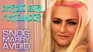 Party Girl Barbie | Snog Marry Avoid