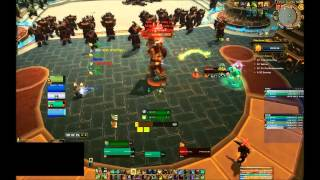 Repeat youtube video Mogu'Shan Palace challenge mode world record 6.31