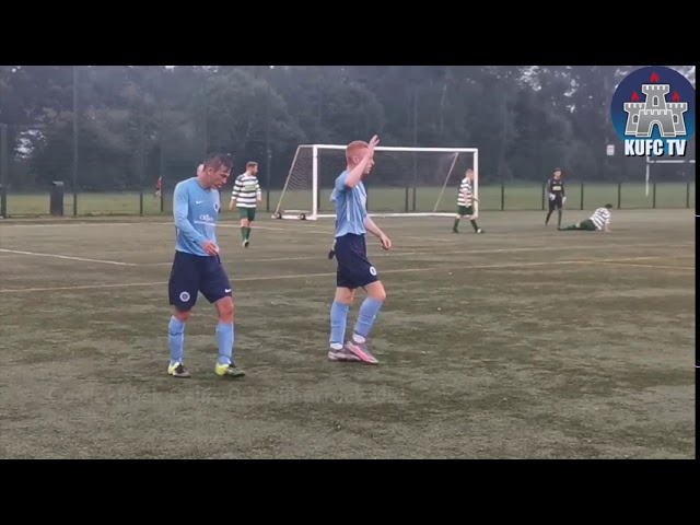 Castleknock Celtic Vs Kilbarrack Utd - LSL Senior 1B - Aug 12 2020