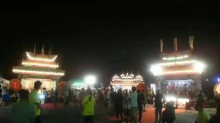 二林尊王會2016年