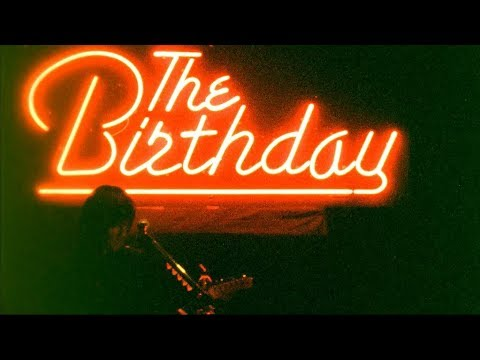 The Birthday - 24時(from LIVE ALBUM「LIVE AT XXXX」)
