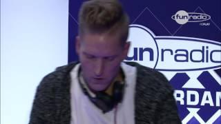 Nils Van Zandt en interview et mix à Amsterdam