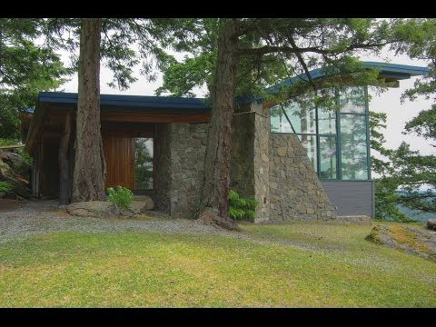 Mayne Island Real Estate | Gulf Island Property for sale | S