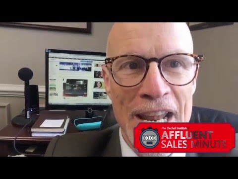 Affluent Sales Minute 62: Astronomical Super Bowl Beverage Prices