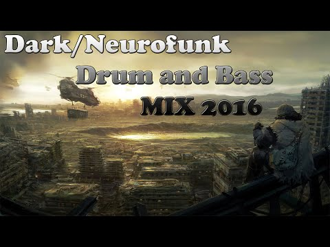 ► Dark Drum & Bass MIX ◄ [VOL.5] [HQ]