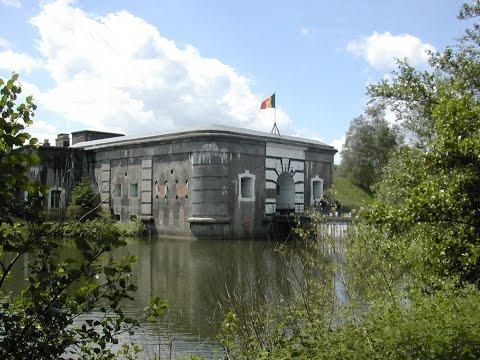 Fort Liezele @ 1995