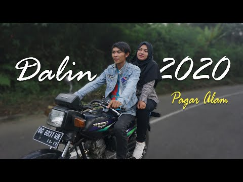 Dalin 2020 | Video Lucu Pagar Alam Jeme Kite Gale
