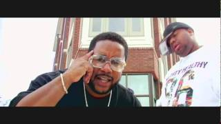 John Robinson & J Rawls are JayARE  feat. ID 4 Windz - Know You [Official Music Video]