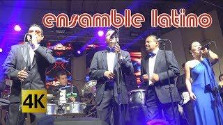 Ensamble Latino - Exitos...Salsa Pa´ Gozar  4K
