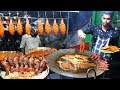 20 Years Old of Fish Fry Point | AL-MADINA RK FIAH POINT | Famous Street Food In Hyderabad