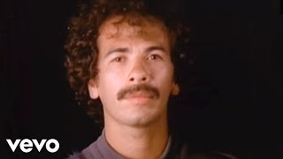 Santana - Hold On (Official Video)