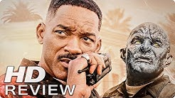 BRIGHT Kritik Review (2017)