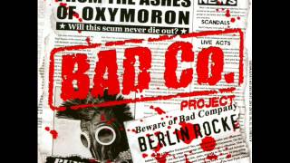 Watch Bad Co Project My Life video