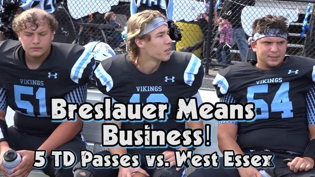 west essex football 2010