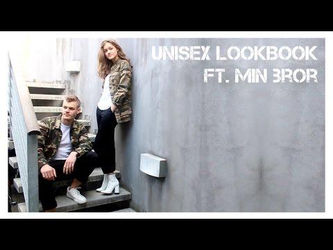 UNISEX LOOKBOOK ft. bonusway | Astrid Olsen