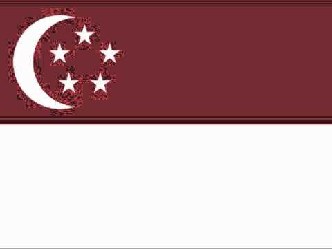 【世界一周ラジオの旅】~[シンガポール] 6120kHz Radio Singapore International