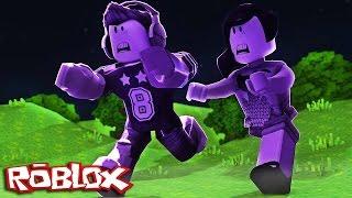 Roblox - Viramos ZUMBIS (ft. Junior) (La peste Roblox)