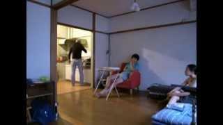 2013年07月13日の眞島竜男の踊り ゲスト:馬君馳、武久絵里.