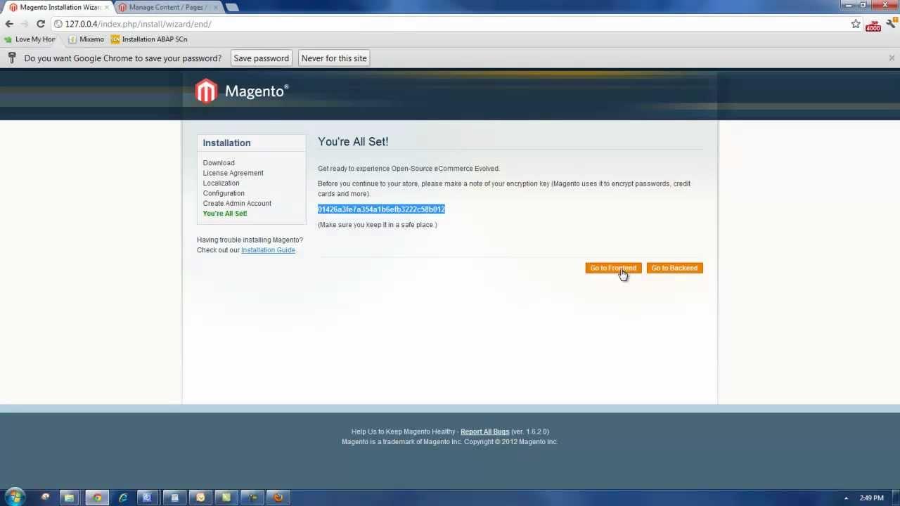 WAMP5 GRATUIT TÉLÉCHARGER 1.6.0