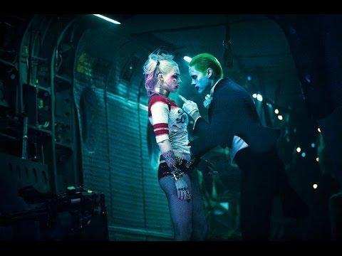 Harley Quinn & Joker / Bring me to life