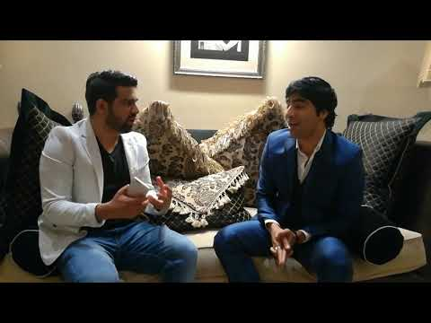 Karan Bhardwaj Interview With Arfi Lamba