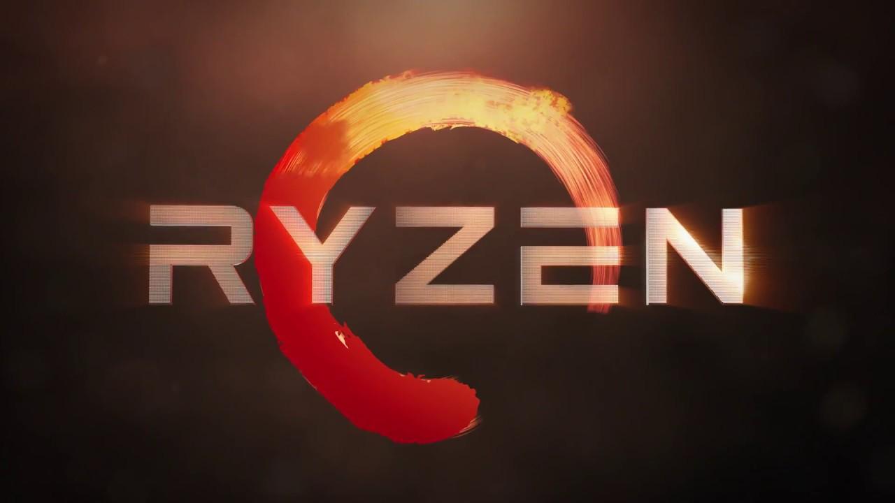 RYZEN — новое поколение процессоров от AMD