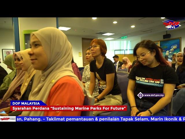 Sari Berita Utama #myDOF News edisi 26 Ogos - 31 Ogos 2019