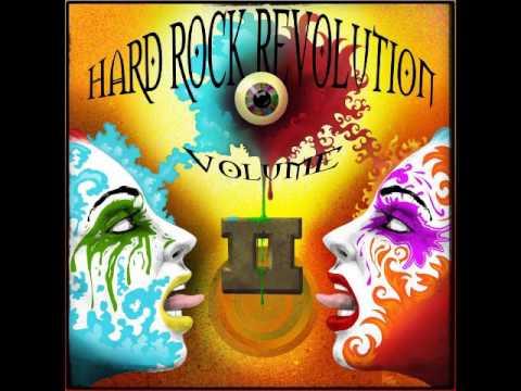 Hard Rock Revolution - Vol.II (Full Album Compilation 2016)