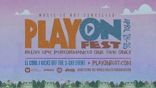 PlayOn Fest LIVESTREAM [LIVE ALL WEEKEND] chords | Guitaa.com