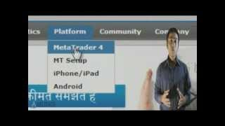 Forex learn step by step- How to install Metatrader 5 software