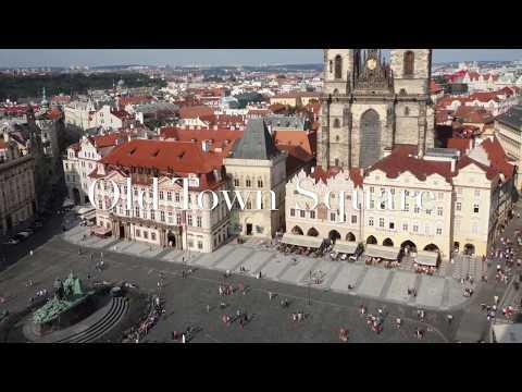 Travel Guide: Prague / Czech Republic