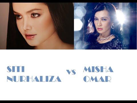 Misha Omar & Siti Nurhaliza - Medley Malarsegar Biduanita Muda