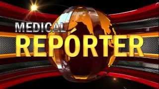 VINHETA MEDICAL REPORTER