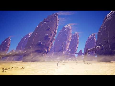 Planet Alpha: ep. 1 - Welcome to Pandora  