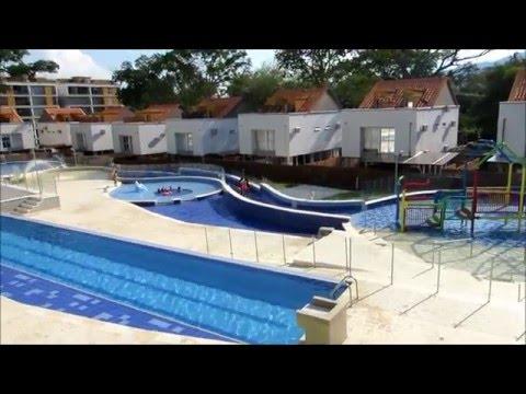Recorrido Virtual: Zonas comunes proyecto Family Resort en Santa Fe de Antioquia