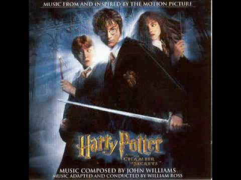 Download Harry Potter and the Chamber of Secrets Soundtrack - 13. Fawkes Is Reborn