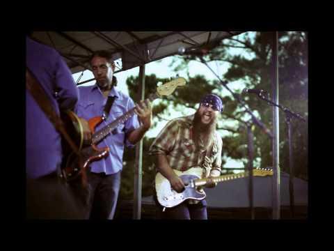 The Elijah Butler Band